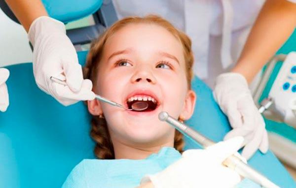 Odontopediatría en Benicàssim